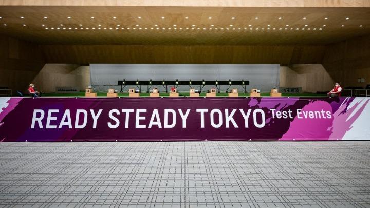 Τόκιο 2020: Συνεδριάζει η Επιτροπή Συντονισμού