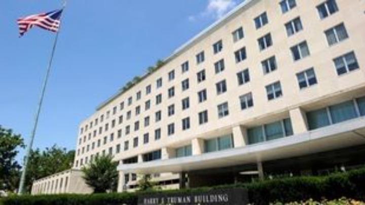 Ο Αμερικανός υφυπ. Εξωτερικών Τζόι Χουντ ζητά την αποχώρηση όλων των ξένων δυνάμεων από τη Λιβύη