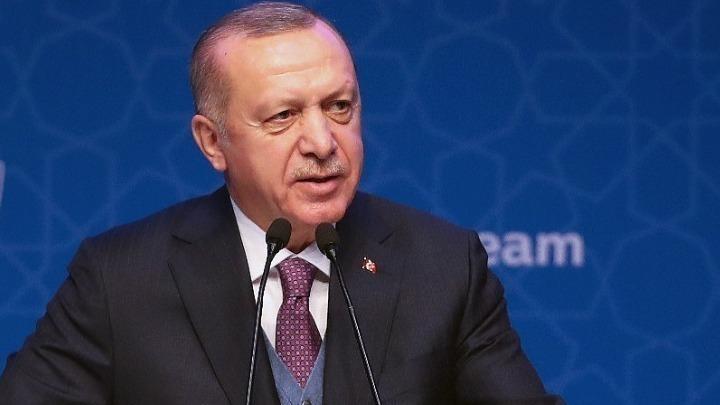Ερντογάν: «Πολιτική απόφαση η αλλαγή της έδρας του τελικού του CL»