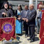 Μήνυμα του Αρχιεπισκόπου Αμερικής Ελπιδοφόρου για τη χθεσινή Ημέρα Μνήμης Γενοκτονίας του Ποντιακού Ελληνισμού