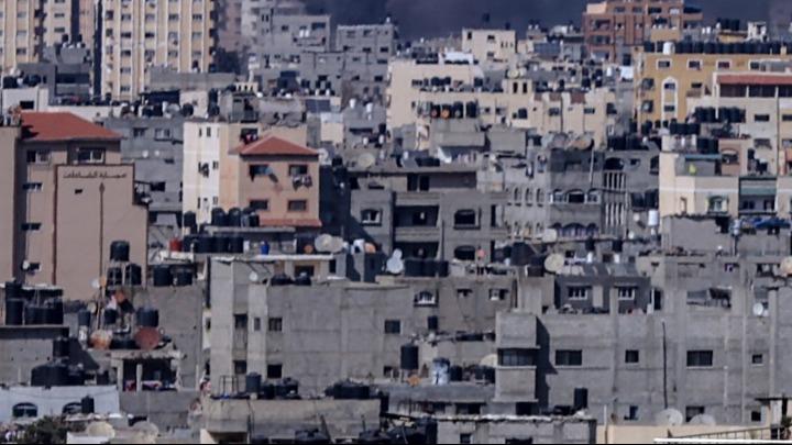 """Μεσανατολικό: Η Χαμάς επιβεβαιώνει ότι συμφωνήθηκε """"αμοιβαία και ταυτόχρονη"""" ανακωχή"""