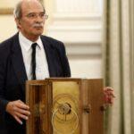 Το Αριστοτέλειο Πανεπιστήμιο τίμησε τη μνήμη του Γιάννη Σειραδάκη