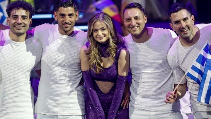 Eurovision 2021: Στις 22:00 ο τελικός του μουσικού διαγωνισμού