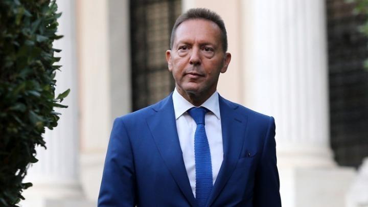 Γ. Στουρνάρας: Η ΕΚΤ δεν πρέπει να επιβραδύνει τις έκτακτες αγορές ομολόγων