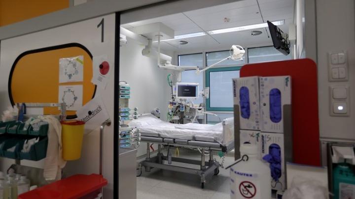 Γερμανία: 270 θάνατοι εξαιτίας της Covid-19, πάνω από 2.600 κρούσματα σε 24 ώρες