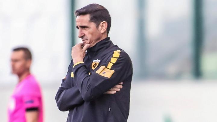Τέταρτο «αντίο» της ΑΕΚ στον Μανόλο Χιμένεθ