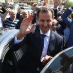 Ο Μπασάρ αλ Άσαντ επανεξελέγη Πρόεδρος της Συρίας
