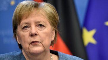 Μέρκελ: Το πολυμερές σύστημα δεν λειτουργεί αυτόματα – Συνεργασία για την αντιμετώπιση των παγκόσμιων προκλήσεων