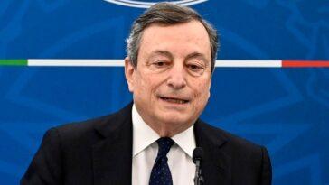 Ιταλία: Η κυβέρνηση όρισε τους βασικούς κανόνες για τα έργα που θα χρηματοδοτηθούν από το Ευρωπαϊκό Ταμείο Ανάκαμψης
