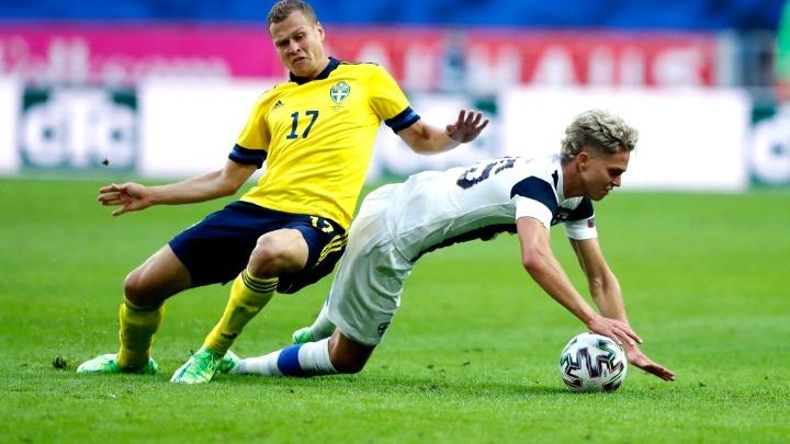 Φιλική νίκη της Σουηδίας (2-0) επί της Φινλανδίας