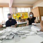 Κύπρος-εκλογές: Tο κυβερνών κόμμα του Δημοκρατικού Συναγερμού αναδείχθηκε νικητής