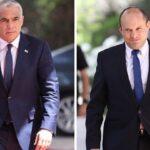Ισραήλ: Ο Ναφτάλι Μπένετ συμφώνησε στον σχηματισμό κυβέρνησης συνασπισμού που θα βάλει τέλος στην πρωθυπουργία Νετανιάχου