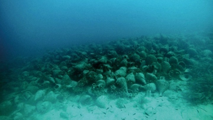 Αλόννησος: Την 1η Ιουνίου ανοίγει το πρώτο υποβρύχιο μουσείο της Ελλάδας