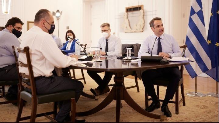 Κυρ. Μητσοτάκης: Η προστασία των πανεπιστημίων κεντρική δέσμευση της κυβέρνησης, που θα γίνει πράξη χωρίς περαιτέρω καθυστέρηση