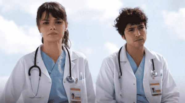 Ο Γιατρός 2ος κύκλος: Πότε κάνει πρεμιέρα