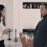 8 Λέξεις: Η Ηλιάνα αποκαλύπτει την αλήθεια στον πατέρα της