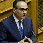 Β. Κοντοζαμάνης: Η Ελλάδα θα προμηθευτεί φάρμακα μονοκλωνικών αντισωμάτων μόλις λάβουν την ευρωπαϊκή άδεια κυκλοφορίας
