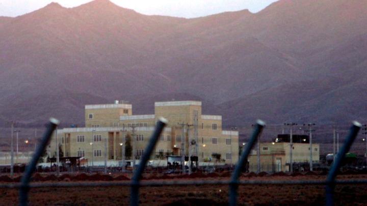 """Ιρανικό πυρηνικό πρόγραμμα: Ο επικεφαλής της ΙΑΕΑ """"ανησυχεί"""" για τις αδήλωτες εγκαταστάσεις"""