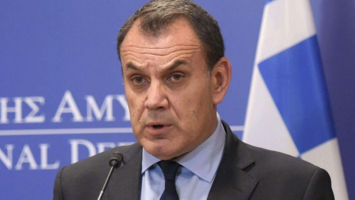 Στη σύνοδο των υπουργών Άμυνας του ΝΑΤΟ την Τρίτη ο Ν. Παναγιωτόπουλος