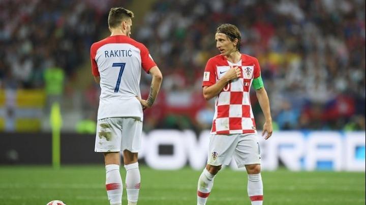 ΘΕΜΑ EURO 2020: 5 λόγοι που μπορούν να δώσουν την κούπα στην Κροατία