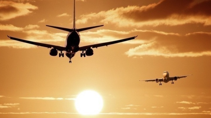 Επαναφορά αεροπορικών πτήσεων από τη Ρωσία προς το Ηνωμένο Βασίλειο