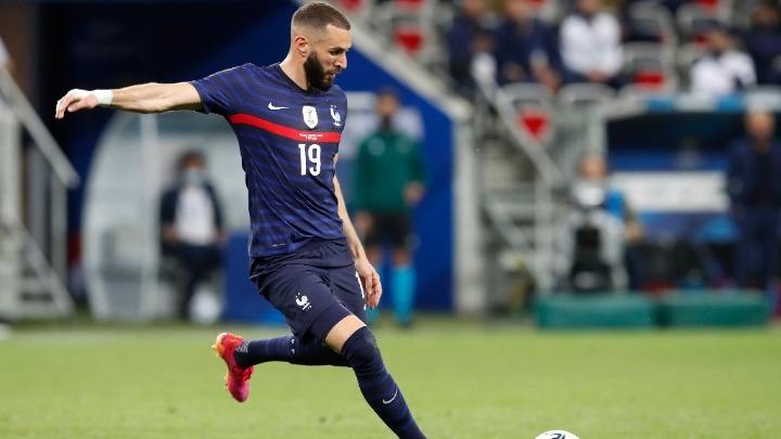 Η Γαλλία 3-0 την Ουαλία στην επιστροφή του Μπενζεμά στο αρχικό σχήμα των «τρικολόρ»