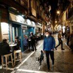 Ισπανία-κορονοϊός: Περιορισμένο άνοιγμα κέντρων νυχτερινής διασκέδασης σε περιφέρειες με χαμηλά ποσοστά μόλυνσης
