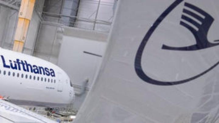 Γερμανία-Ρωσία: Ξαναρχίζουν οι πτήσεις ανάμεσα στις δύο χώρες