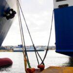 Aπεργία σήμερα στα πλοία της ακτοπλοΐας