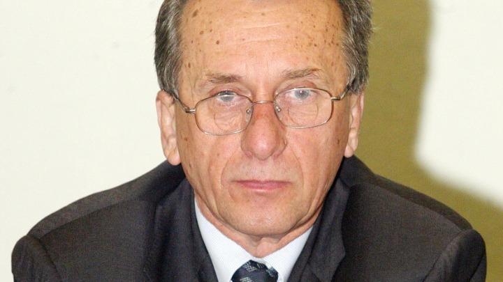Έφυγε από τη ζωή ο πρώην υπουργός Γιώργος Δρυς