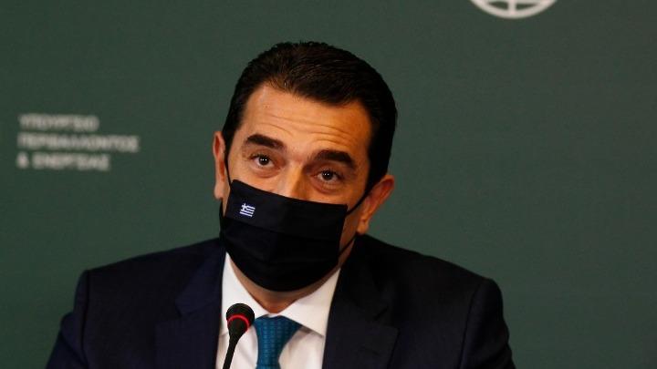 Circular Economy – Κ. Σκρέκας: H Ελλάδα μπορεί να ηγηθεί στην προστασία του περιβάλλοντος και την αντιμετώπιση της κλιματικής αλλαγής