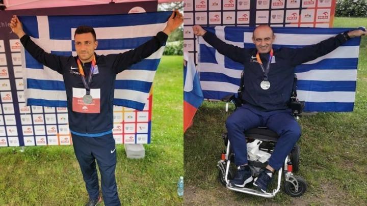 «Μπιντγκόζ 2021»: «Ασημένιοι» οι Προδρόμου, Κωνσταντινίδης