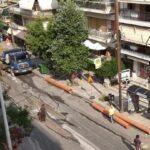 Προβλήματα υδροδότησης για έξι ώρες τη Δευτέρα στην Πολίχνη