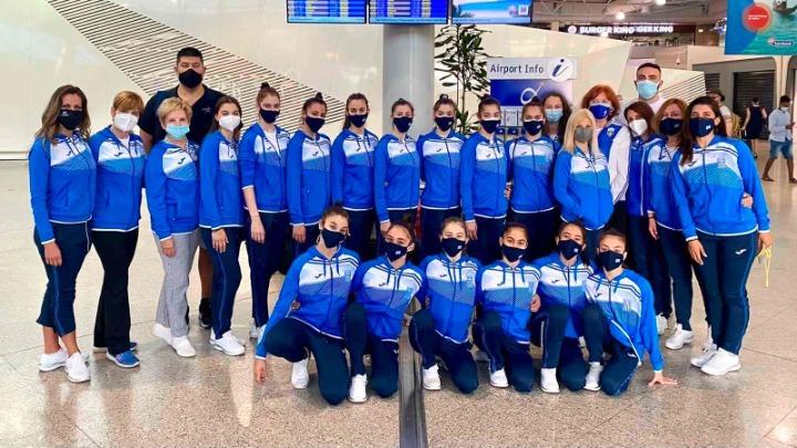 Στη Βάρνα για το Ευρωπαϊκό Πρωτάθλημα και την Ολυμπιακή πρόκριση (vid)