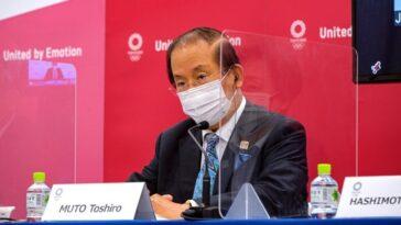 Οι Ιάπωνες διοργανωτές σκοπεύουν να εμβολιάσουν και τους 70.000 εθελοντές