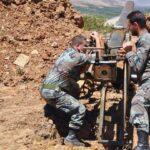 Συρία: Ενεργοποιήθηκε η αντιαεροπορική άμυνα για την αντιμετώπιση «επίθεσης του Ισραήλ»