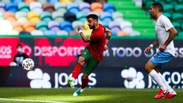 «Τεσσάρα» πριν την πρεμιέρα με Ουγγαρία η Πορτογαλία