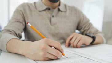 εξετάσεις σχολείο