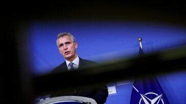 Έλεγχο των όπλων τεχνητής νοημοσύνης ζητά ο ΓΓ του ΝΑΤΟ
