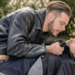 Αγγελική: Πιάνονται στα χέρια Νικόλας και Παύλος για την Σοφία
