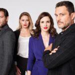 Ήλιος Β Κύκλος: Ποιοι πρωταγωνιστές θα συνεχίσουν τη δεύτερη σεζόν