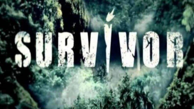 Survivor spoiler