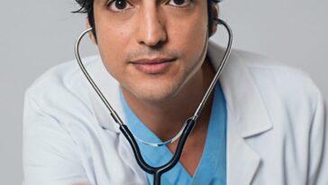 ο γιατρός σκαι