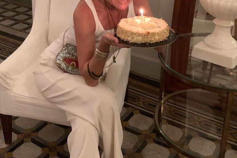 ηθοποιος κωνσταντινα μιχαηλ γενεθλια