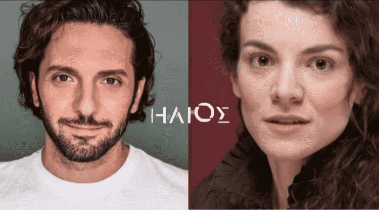 Ήλιος Β ΚΥΚΛΟΣ: Αυτοί είναι οι Δύο Νέοι Χαρακτήρες Της Σειράς