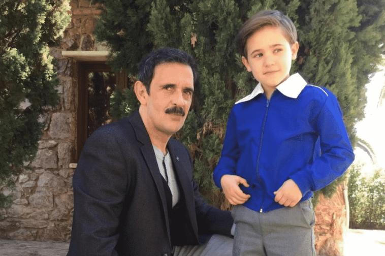 Άγριες Μέλισσες Spoiler: Ο εγγονός του Δούκα Σεβαστού μεγάλωσε και επιστρέφει στο Διαφάνι με το κορίτσι του