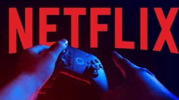 netflix online games