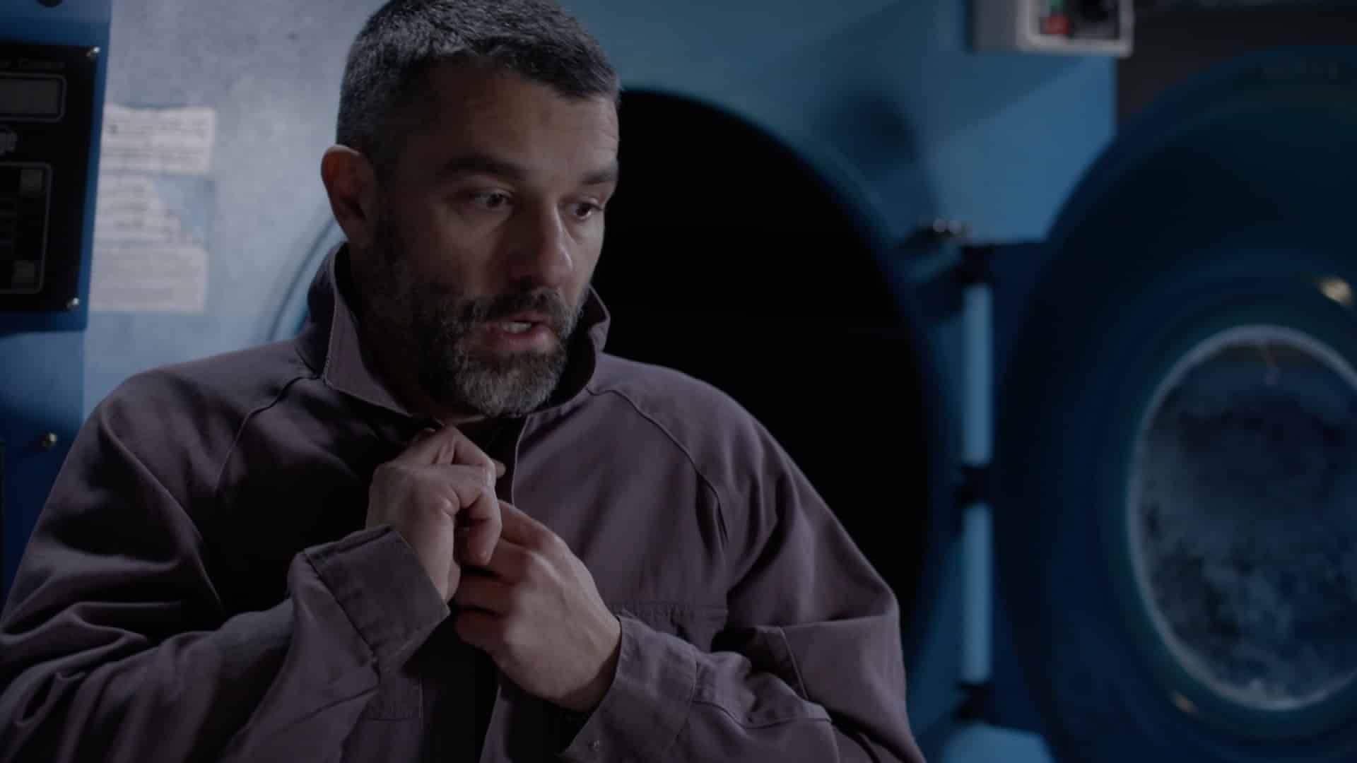 Ήλιος Spoiler: Πριν την φυλακή ξανά ο Νικήτας