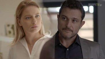 ΗΛΙΟΣ: Μεγάλες αποκαλύψεις στην σειρά - Η Αλίκη θα μοιραστεί το μυστικό της με τον Δημήτρη