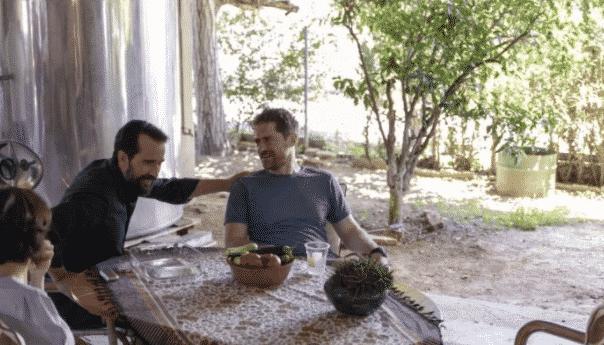 Σασμός : Μαθιός και Στεφανής - Ένα μυστήριο με άρωμα βεντέτας